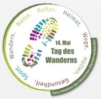 14. Mai 2019 Tag des Wanderns
